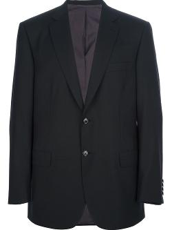 Wool Suit by Brioni in The Judge