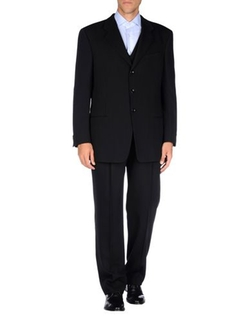 Three Piece Suit by Armani Collezioni in Billions