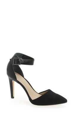 'Mallory' Ankle Strap Pumps by BP. in Pretty Little Liars