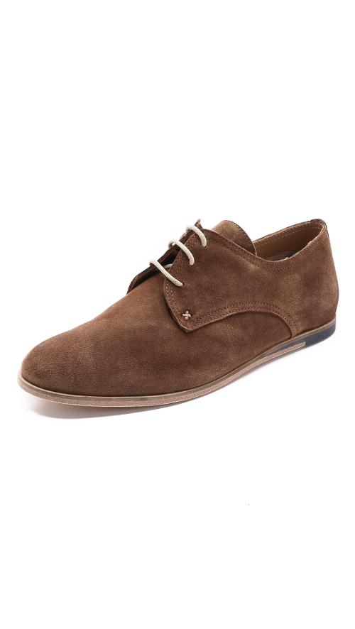 Summer Derby Shoes by Bespoken in Horrible Bosses 2