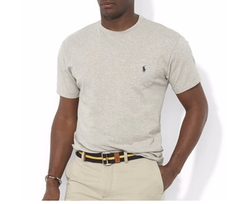 Pocket T-Shirt by Polo Ralph Lauren  in Animal Kingdom