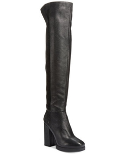 Over-The-Knee Boots by Circus By Sam Edelman Howell in Forgetting Sarah Marshall