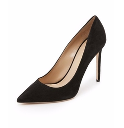 Vertigo Pumps by Tamara Mellon in The Good Wife
