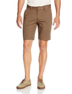 Men's Toil II Short by Brixton in Neighbors