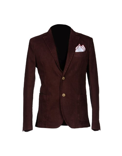 Cotton Blazer by Futuro in The Age of Adaline