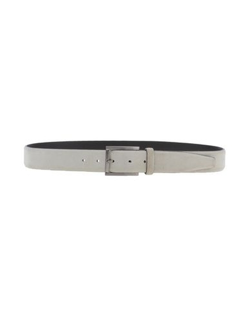 Leather Belt by Andrea D' Amico in Everybody Wants Some