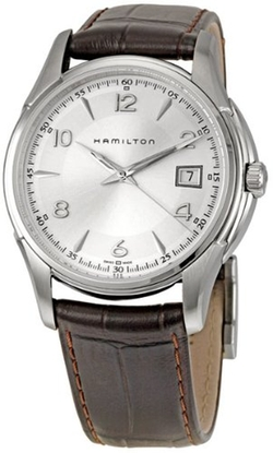 Jazzmaster Series Mens Watch H32411555 by Hamilton in Taken 3