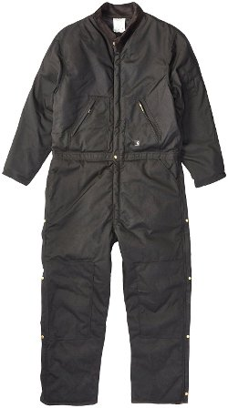Men's Yukon Coveralls by Carhartt in The Place Beyond The Pines