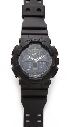 Big Combi Military Series Watch by G-Shock in We're the Millers