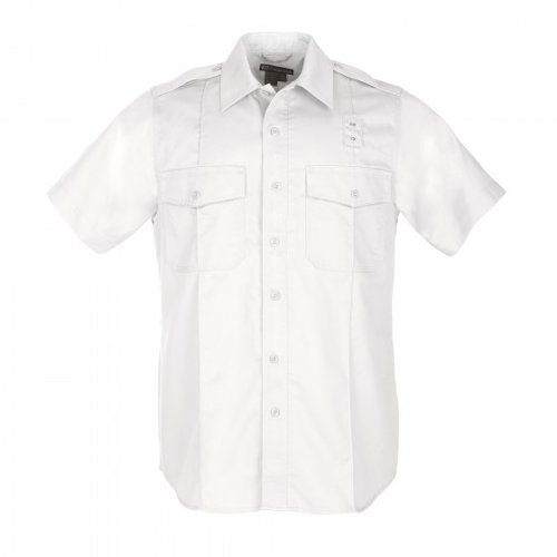 Twill PDU Shirt by 5.11 Tactical in The Town