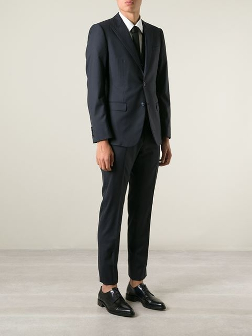 Classic Three-Piece Suit by Dolce & Gabbana in Suits - Season 5 Episode 4
