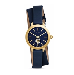 Collins Double Wrap Watch by Tory Burch in Sisters