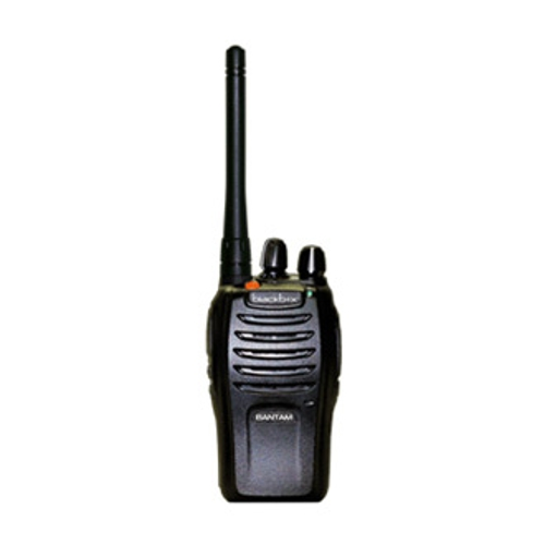 Blackbox Bantam Two Way Radio by Rocket Science in The Hangover