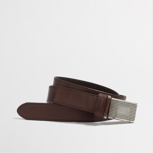 Factory Kids' Buckle Belt by J. Crew in Unbroken