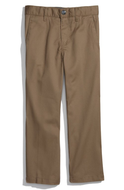 Modern Chinos by Volcom in If I Stay