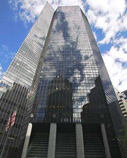 New York City, New York by H J Kalikow & Co LLC in John Wick