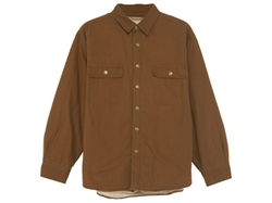 Mns Nw Shdycrk Shirt by Woolrich in New Girl