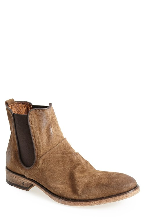 'Fleetwood' Chelsea Boots by John Varvatos Collection in Entourage