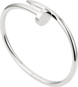 Juste Un Clou Bracelet by Cartier in Keeping Up With The Kardashians