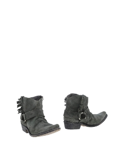 Ankle Boots by Golden Goose in Furious 7