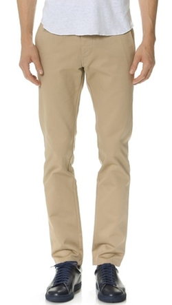 West Point Chino Pants by Wings + Horns in Modern Family