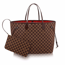 Neverfull GM Tote Bag by Louis Vuitton in Girls Trip