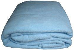 Alta Luxury Hotel Fleece Blanket by Cozy Fleece in If I Stay
