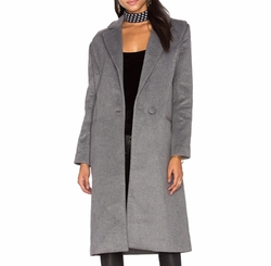 Better Off Coat by C/Meo in Gypsy