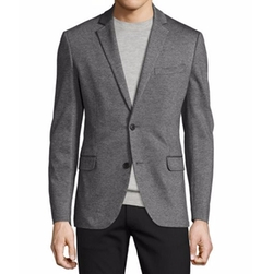 Rodolf Double-Face Blazer by Theory in Empire