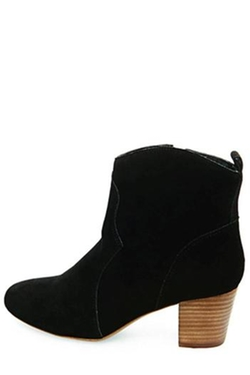 Hipster Bootie by Steve Madden in Fuller House