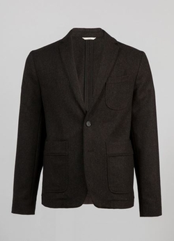 Carson Jacket by Billy Reid in Begin Again