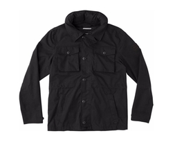 Systems Field Jacket by RVCA in Shadowhunters