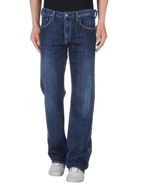 Denim Pants by Citizen Of Humanity By Jerome Dahan in Trainwreck