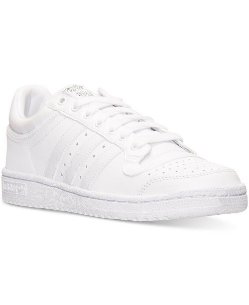 Top Ten Lo Casual Sneakers by Adidas in Dope