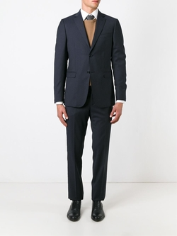 Classic Two Piece Suit by Z Zegna in Ballers