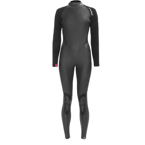 Lipstick Wetsuit - 4/3/2mm (For Women) by Camaro in Wish I Was Here