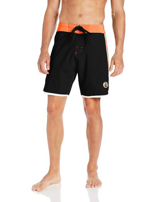 Men's Scallopini Boardshorts by Body Glove in Couple's Retreat