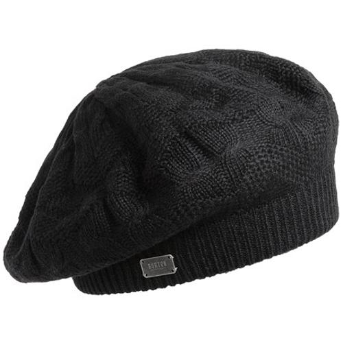 Faux Pas Beanie Hat by Burton in What If
