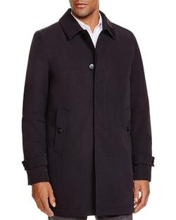 Raincoat by John Varvatos in American Horror Story