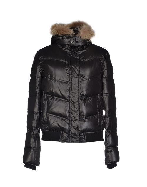 Down Jacket by Freesoul in Prisoners