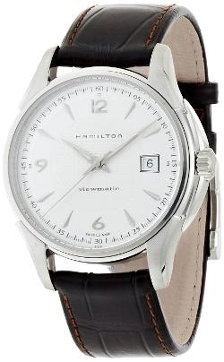 Jazzmaster Viewmatic Watch by Hamilton in A Walk Among The Tombstones