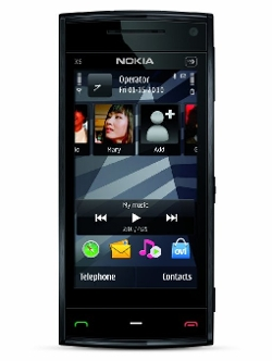 X6 Unlocked Gsm Phone by Nokia in Thor
