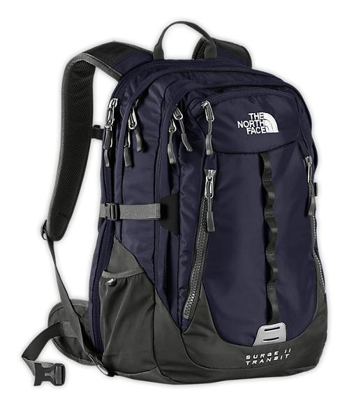 Surge II Transit Backpack by North Face in Project Almanac
