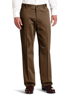 D2 Flat-Front Pant by Dockers in Daddy's Home
