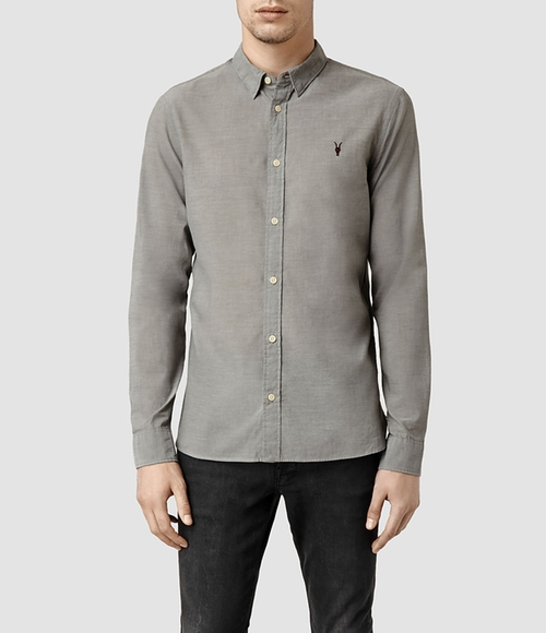 Redondo Shirt by Allsaints in Point Break