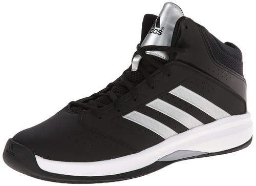 Performance Isolation 2 Basketball Shoe by Adidas in Scout's Guide to the Zombie Apocalypse