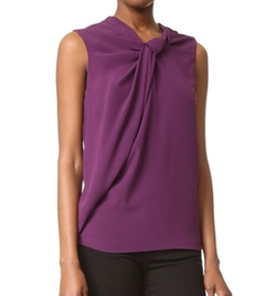 Sleeveless Top by Carven in Fuller House