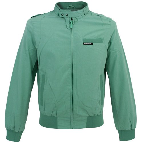 Iconic Track Jacket by Stuarts in Kick-Ass