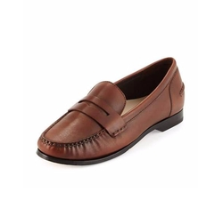 Pinch Grand Penny Loafers by Cole Haan in Supergirl