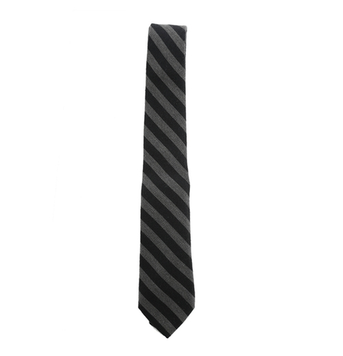 Carnaby Stripe Tie by Rag & Bone in House of Cards
